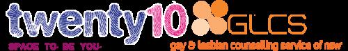 Twenty10 incorporating GLCS logo